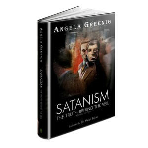 Satanism Book - for Nook