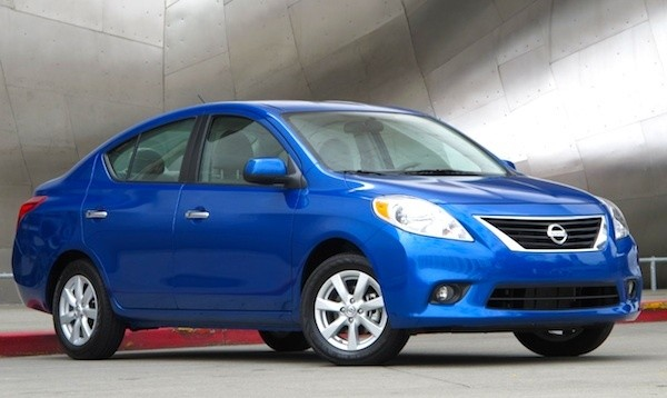 2011 Nissan Versa OEM Factory Service and Repair Manual
