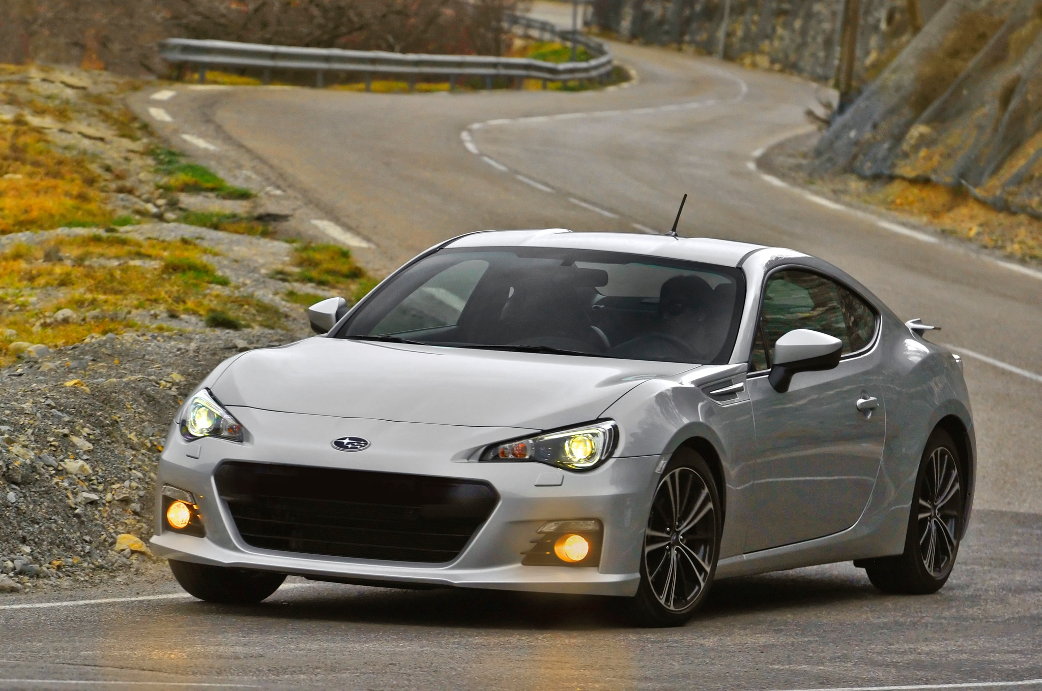 Free  2013 Subaru Brz  Oem Electrical Wiring Diagram