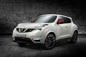 2015 Nissan Juke, OEM Serivce and Repair Manual