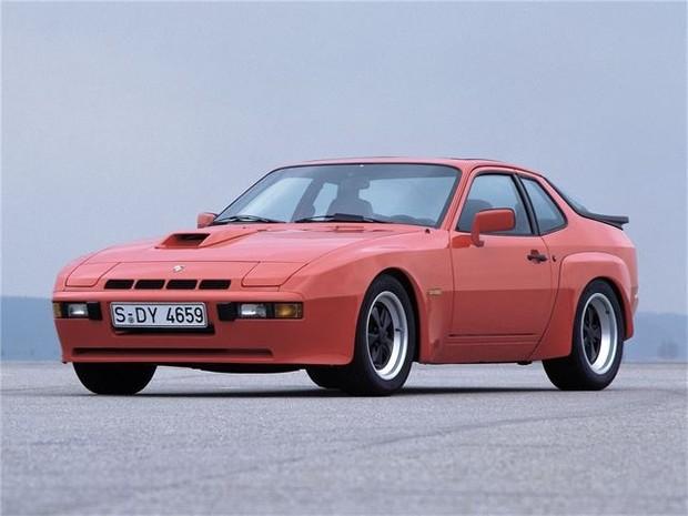 924 Porsche turbo Workshop Service & Repair Manual for Model 1979,1980,1982. Four Volumes