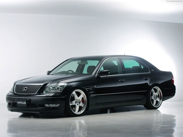 2003-2006 lexus ls430, oem service and repair manual (
