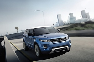 2013 Land Rover, Range Rover Evoque 2.2L, TD4 2.0L GTDi, OEM Workshop Service and Repair Manual