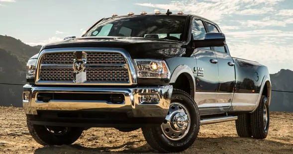2012-2015 Dodge RAM 2500 3500, OEM Service and Repair Manual.
