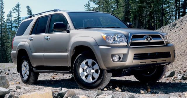 2007 toyota 4runner oem factory service and repair man rh sellfy com 2005 Toyota 4Runner Parts Toyota 4Runner Repair Manual PDF
