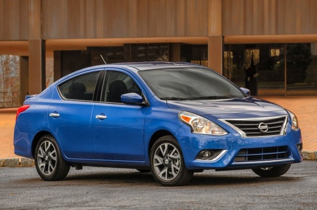 2010 Nissan Versa Original OEM Factory Service and Repair Manual