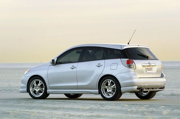 2003 TOYOTA MATRIX OEM SERVICE AND REPAIR MANUAL AND ELECTRICAL WIRING