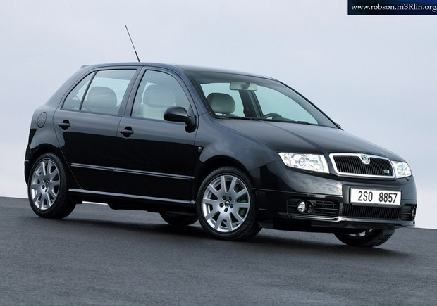 2004 Skoda Fabia OEM Electrical Wiring System and Troubleshooting Manual
