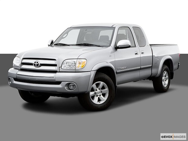 2004-2006 Toyota Tundra OEM Service and Repair Manual