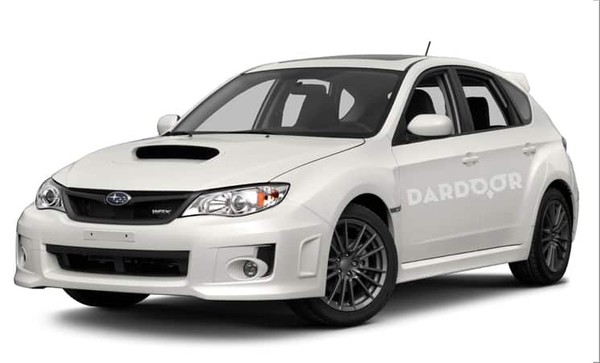 2012 Subaru Impreza WRX and WRX STI, OEM Service and Repair Manual.