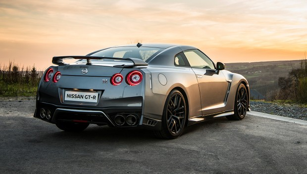 2016 Nissan GT-R, Model R35, OEM Service and Repair Manual (PDF)