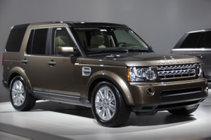 2009-2011 Land Rover Discovery D4/LR4, OEM Service and Repair Workshop Manual.