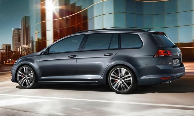 2015 Volkswagen Golf Variant, OEM Service and Repair Manual (PDF)