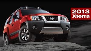 2008-2013 Nissan Xterra-N50, OEM Service and Repair Manuals