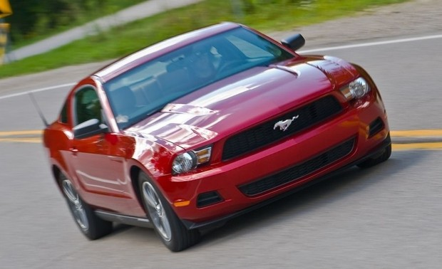 2005-2010 Ford Mustang, OEM Electrical Wiring Diagrams (PDF).