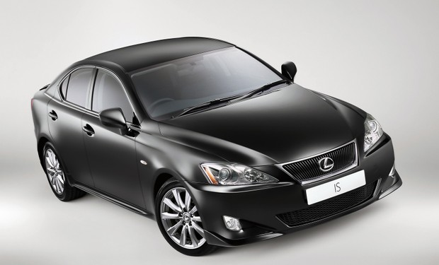 2007 lexus is250 factory workshop service repair manua