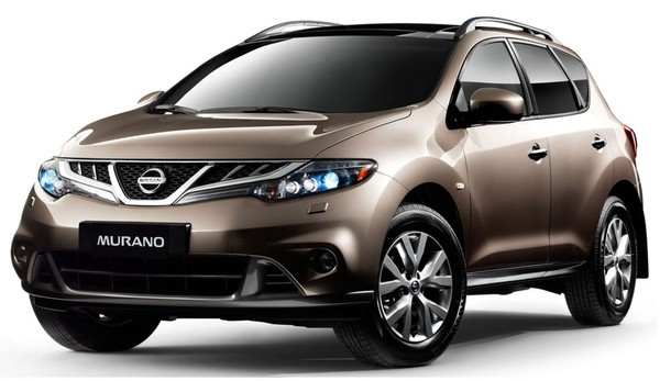 2013 Nissan Murano and CrossCabriolet, OEM Service and Workshop Repair Manual (PDF)