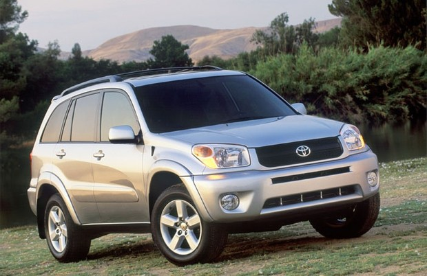 FREE: 2000-2005 Toyota RAV4, OEM Electrical Wiring Dia - OEM ... on