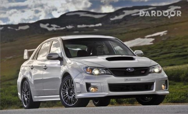 2011 Subaru Impreza WRX and WRX STI, OEM Service and Repair Manual.
