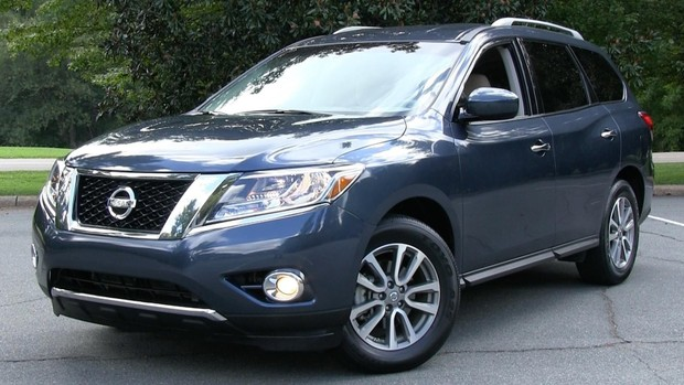 2015 Nissan Pathfinder R52 Model, OEM Service and Repair Manual (PDF)