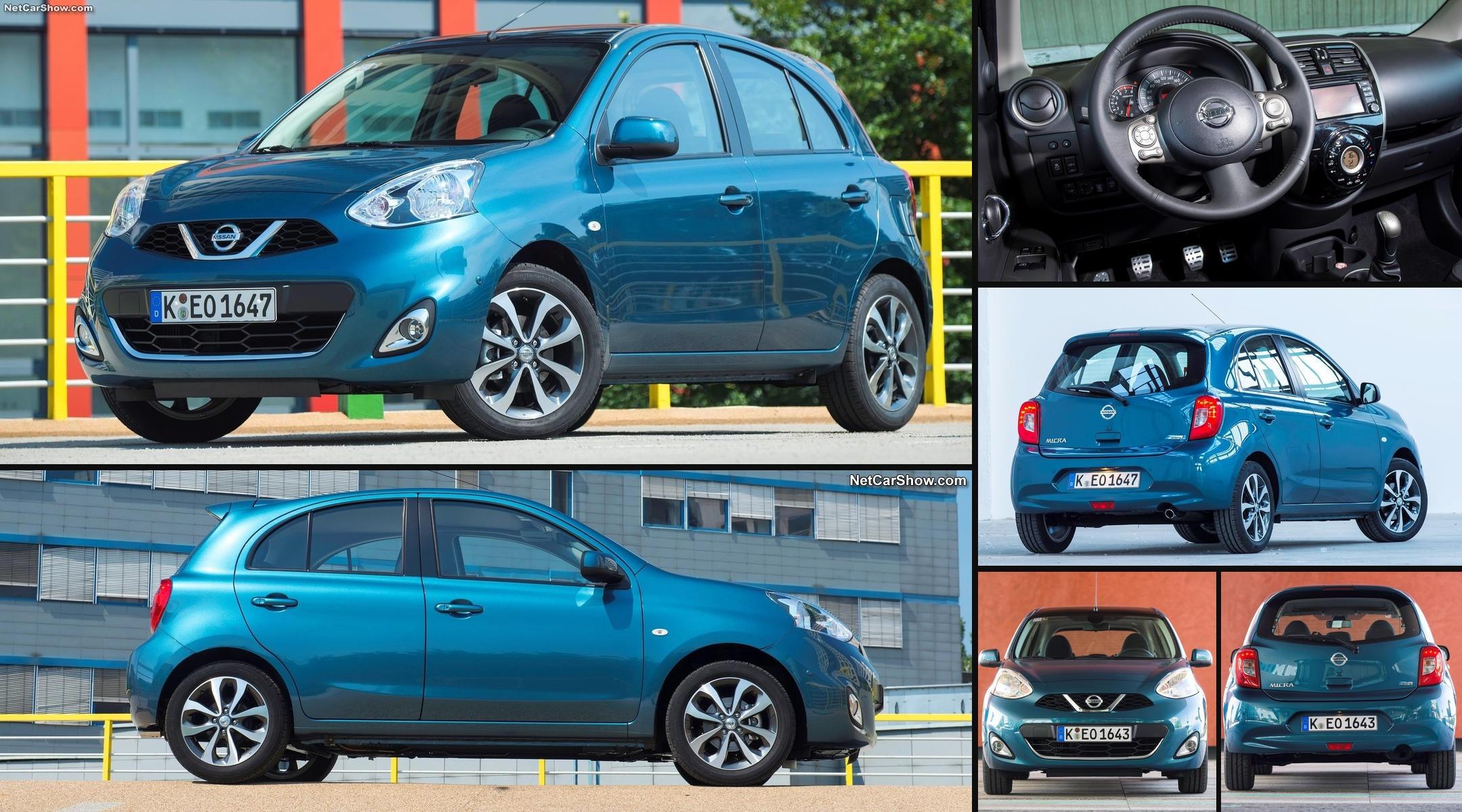 2010 2014 nissan micra k13 oem service repair manual rh sellfy com Manuals Nissan Originaservice 96 Nissan Pickup Service Manual
