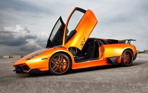 Lamborghini Murcielago LP670 Super Veloce Service, Repair, Workshop + Full Parts List Manual.