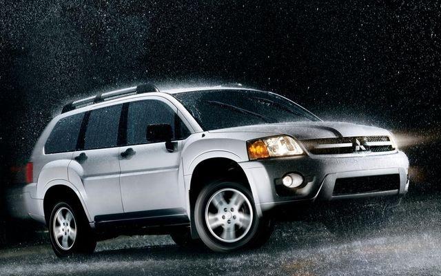 2004 2010 mitsubishi endeavor oem service repair manua rh sellfy com 2004 Endeavor MPG 2004 Mitsubishi Endeavor Interior