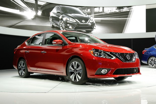 2016 Nissan Sentra Model B17 Series, OEM Service and Repair Manual (PDF)