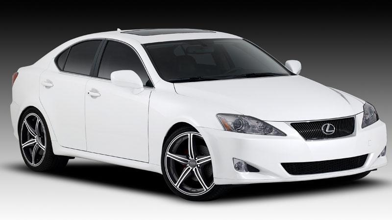 Free  2006 Lexus Is300  Is250  Is220d  Oem Electrical