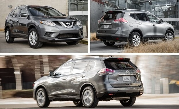 2016 Nissan Rogue Model T32 series, OEM Service and Repair Manual (PDF)
