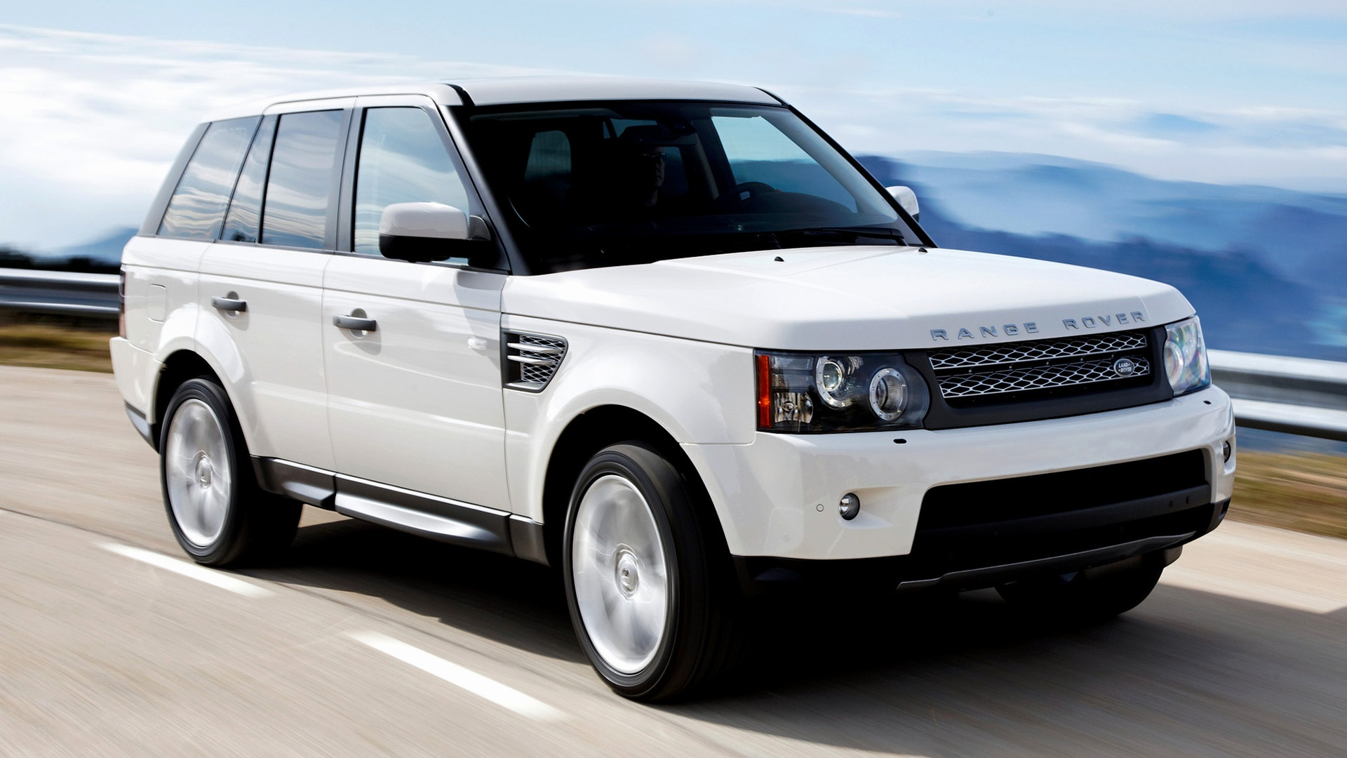 2005 2009 Range Rover Sport Factory Service And Repair