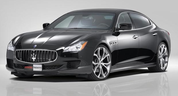 Maserati Quattroporte Engine Service Manual for VI V6 2.0 & 2.8.