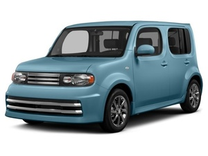 2014 Nissan Cube Service Repair Workshop Manual PDF