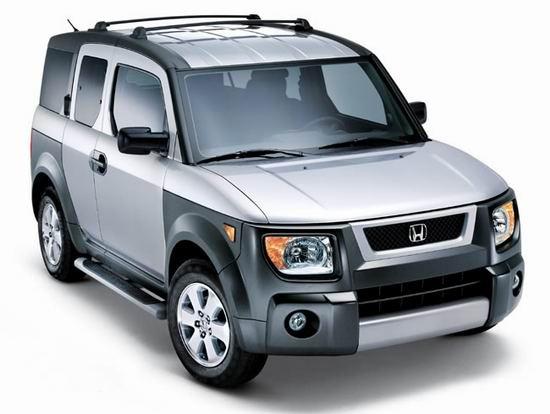 2007 2008 honda element ex factory repair and service rh sellfy com 2007 honda element sc owners manual Honda Element Maintenance