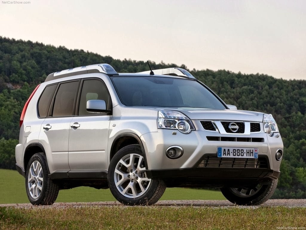 2007-2013 NISSAN X-TRAIL T31 OEM SERVICE AND REPAIR MANUAL (PDF) on