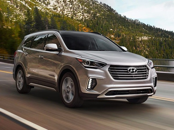 2013-2018 Hyundai Santa Fe Service and Repair Manual.