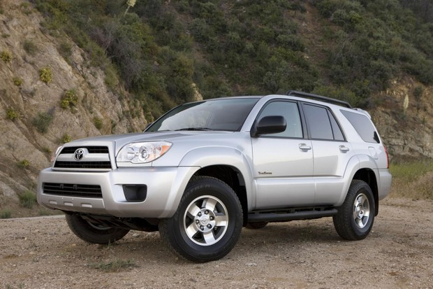 2006 toyota 4runner oem service and repair manual - oem auto repair manuals
