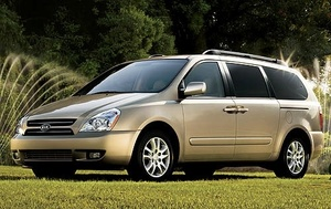 2006-2009 Kia Carnival Sedona OEM Workshop Service and Repair Manual (PDF-Petrol and Diesel)