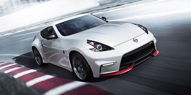 2016 Nissan 370Z Coupe, Model Z34 Series, OEM Service and Repair Manual