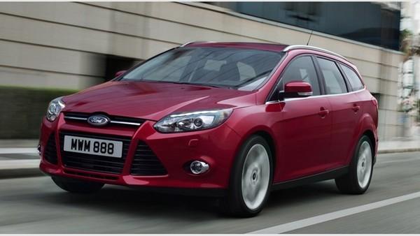 2012-2013 Ford Focus OEM Service and Repair Manual