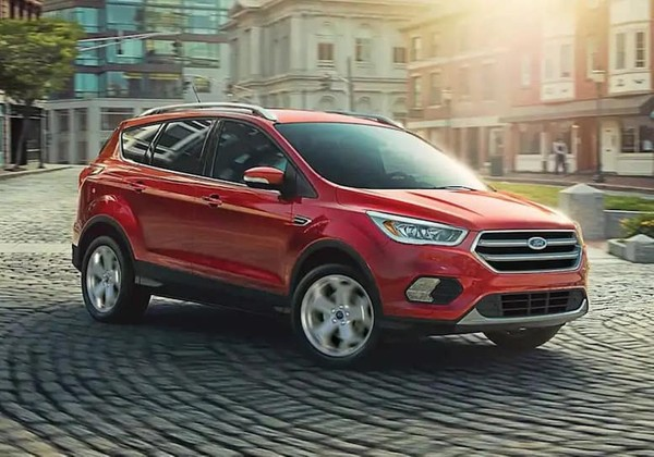 2013-2019 Ford Escpae/Kuga, OEM Repair & Service Manual.