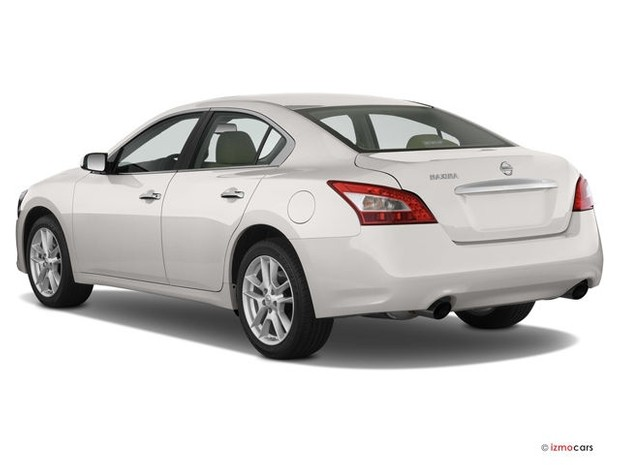 2012 Nissan Maxima OEM Factory Service and Repair Manual
