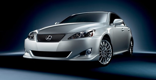 2007 LEXUS IS250 Factory Workshop Service Repair Manual, Body Manual & Wiring Diagram.