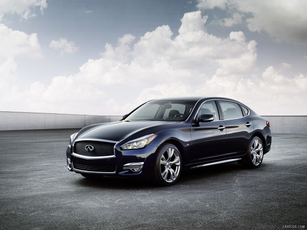 2015 INFINITI Q70, OEM Service and Repair Workshop Manual.