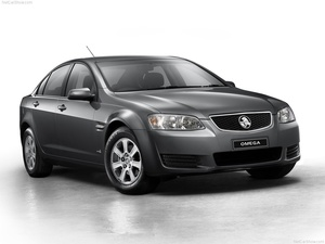 2008-2011 OEM Service Repair Manual for Holden Commodore VE Omega G8 (PDF)