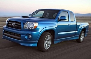2006 Toyota Tacoma Factory service and Repair Manual