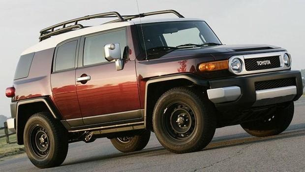 free: 2007 fj cruiser, oem electrical wiring and body - oem auto repair  manuals