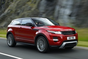 2012 Land Rover, Range Rover Evoque 2.2L, TD4 2.0L GTDi, OEM Workshop Service and Repair Manual