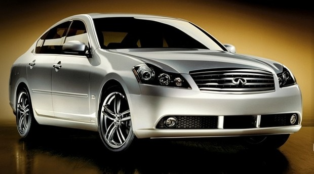 2003-2007 Infiniti M45-M35, OEM Workshop Service and Repair Manuals .