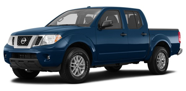 2015 Nissan Frontier, OEM Serivce and Repair Manual.